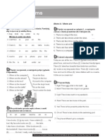 DEsta Unit5 Worksheet