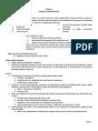 Administrative Law - Cruz Notes