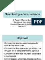 Neurobiologia de La Violencia 1