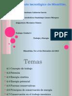 Mecanica Clasica Estefania Calderon Garcia 4unidad