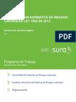 Presentacion Actualización Normativa Ley de Riesgos 1562 de 2012_20130622_113131 (1)