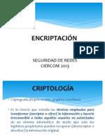 5. CRIPTOGRAFÍA