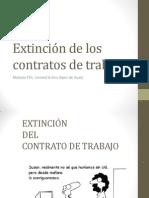 extincindeloscontratosdetrabajo-101221053329-phpapp01
