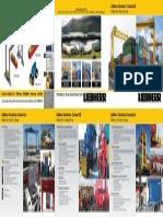 RTG Brochure