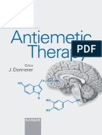 Antiemetic Therapy