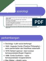 Pengertian sosiologi.ppt