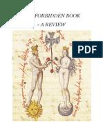 The Forbidden Book-A Review