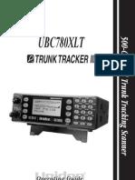UBC780XLT