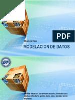 Modelacion de Datos - Sesion 1