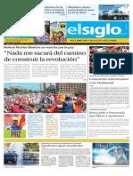 Edicion Eje Centro Domingo 16-02-2014