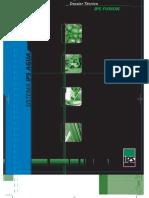 Dossier Tecnico IPS Fusion