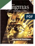 Diario Clarin - Grandes Enigmas de La Historia 01 - La Tumba de Tutankamon