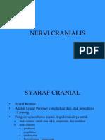 Sy Araf Cranial