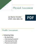 Physical Assessment 06