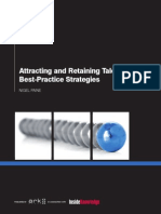Best Practice Talent Strategies TOC