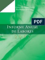 Informe_de_Labores_IGSS_2007.pdf