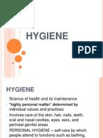 6.Hygiene