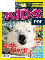 National Geographic KIDS South Africa 2011-09