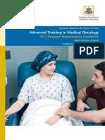 MedicalOncology HandBook 05062012