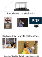 Introduction to Mechanics_material