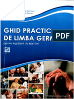 Ghid Practic de Limba Germana - Necomplectat