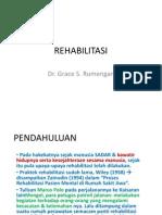 Rehabilitasi Uki Mhs