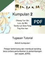 EDU 3102 Tutorial 2