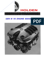 Holden LS1 UnEncrypted