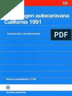 Manual Autodidáctico-Construcción y funcionamiento [VW T4]