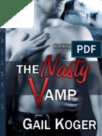 The Nasty Vamp - Gail Koger