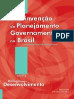 Reinvenção do Planej IPEA
