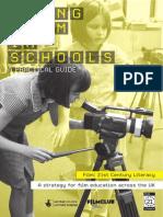 using film in schools