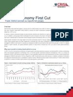 Trade First Cut_February 2014
