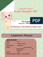 HIV FIX