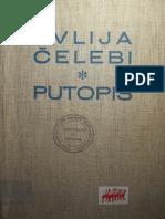 Evlija Celebi - Putopisi