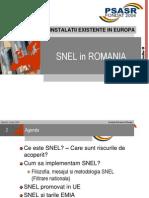 Prezentare Standard EN81-80 (Ascensoare Vechi - SNEL)