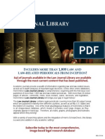 Law Journal Library