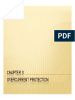 3 Overcurrent Protection