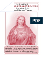 Devocion Sagrado Corazon