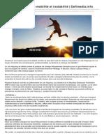 13.11.13 - Job Hopping  Entre mobilité et instabilité