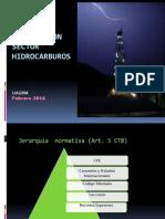 impuestos hidrocarburos