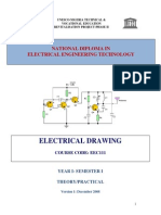 Eec 111-Electrical Drawing