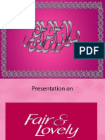 Fair And Lovely Scholarship 2015 Application Form Pdf