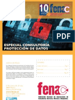 Especial Proteccion Datos