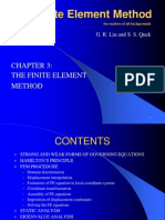 Finite Element Method for Professionals