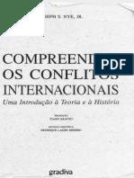 6 - NYE, Joseph. Compreender Os Conflitos Internacionais (Pg.1 - 37)