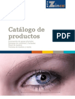 Catalogo Metazinco 30