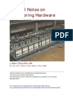 Engineering Hardware - Introduction 1/6
