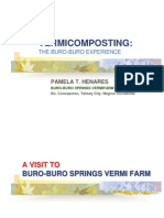 Vermicomposting presentation - Pamela T. Henares