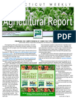 CT Agriculture Report Feb 12 2014